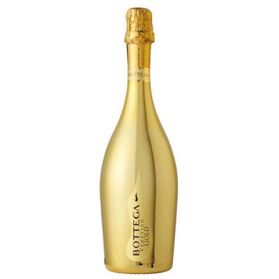 Bottega Prosecco – Gold