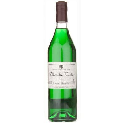 Briottet – Liqueur de Menthe Verte