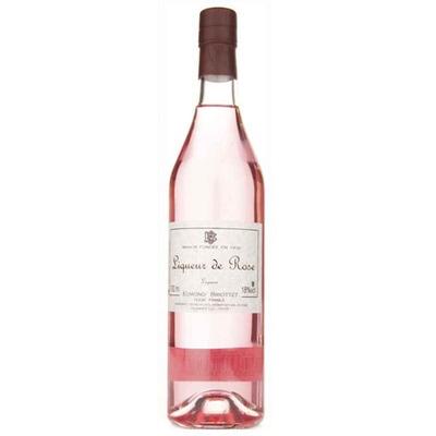Briottet – Liqueur de ROSE