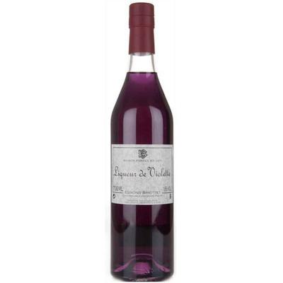 Briottet – Liqueur de Violette
