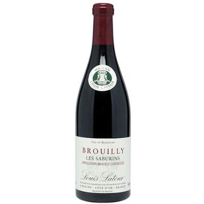 Brouilly – Les Saburins