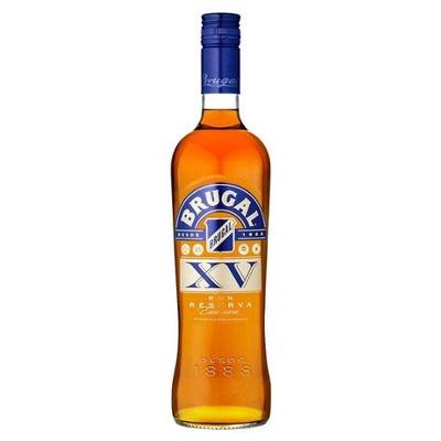 Brugal – XV (Extra Viejo)