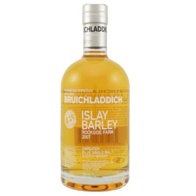 Bruichladdich – Islay Barley