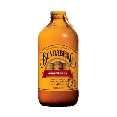Bundaberg – Ginger Beer12 x 375ml
