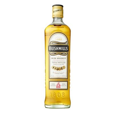 Bushmills – Triple Distilled (Original)
