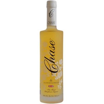 Chase – Fruit Liqueur – Elderflower 50cl