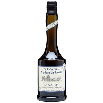 Calvados – Chateau du Breuil