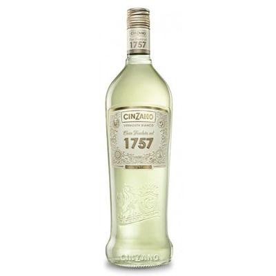 Cinzano 1757 – Blanco