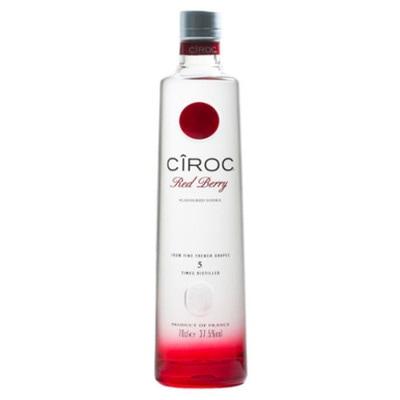 Ciroc – Red Berry