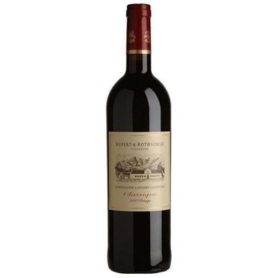Classique – Cabernet Sauvignon/Merlot