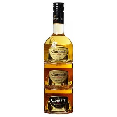 Clontarf 1014 Trinity (3 bottles in 1)