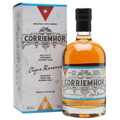 The Corriemhor, Cigar Malt