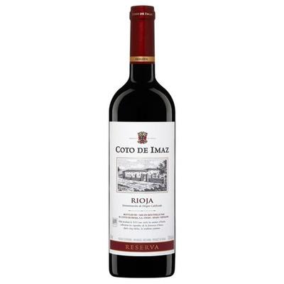 El Coto – Coto de Imaz Reserva – Rioja