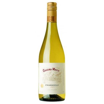 Cousino Macul – Chardonnay