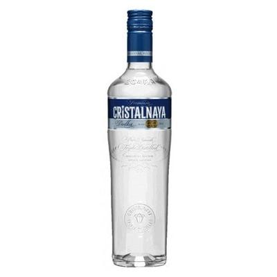 Cristalnaya