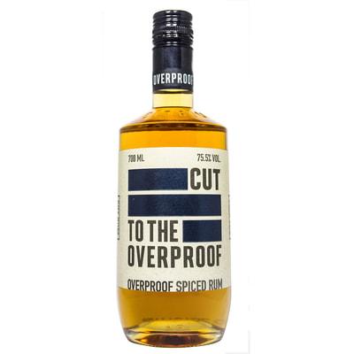 CUT Overproof