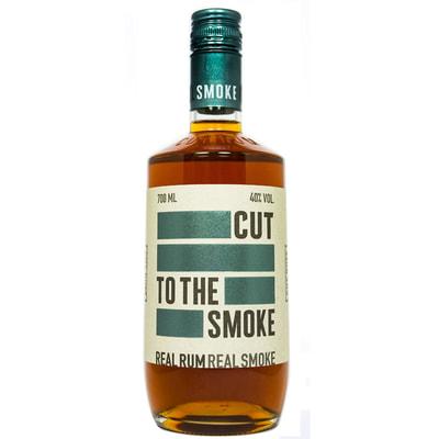 CUT Smoked