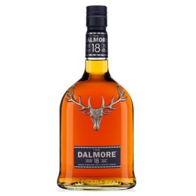 Dalmore 18 yr
