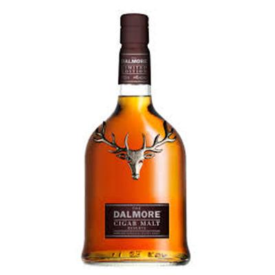 Dalmore Cigar
