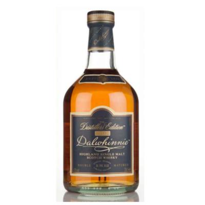 Dalwhinnie Distillery Edition – Oloroso Finish