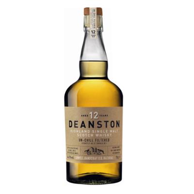 Deanston 12 yr Malt