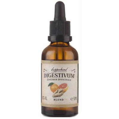Copperhead – Digestivium Bitters