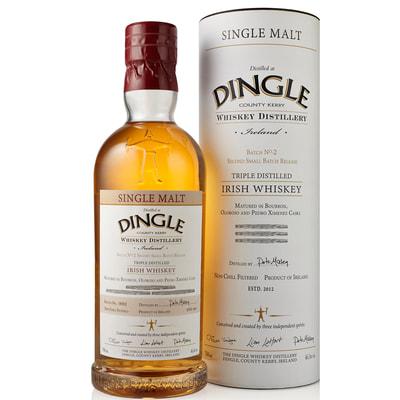 Dingle – Irish Whiskey