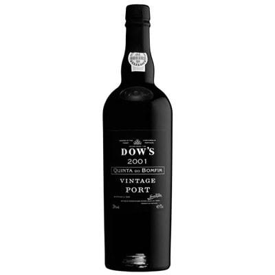 Dows 2001