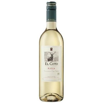 El Coto – Blanco – Rioja