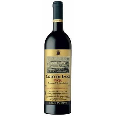 El Coto – Coto de Imaz Gran Reserva – Rioja