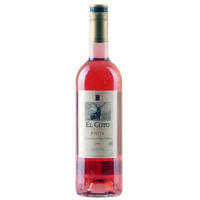 El Coto – Rosado – Rioja
