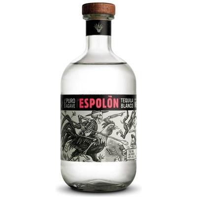 Espolon – Blanco