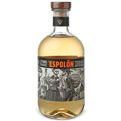 Espolon – Reposado