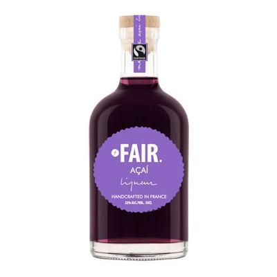 Fair Acai