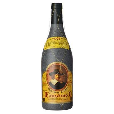 Faustino – 1 Gran Reserva – Rioja