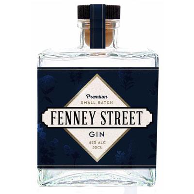 Fenney Street Gin