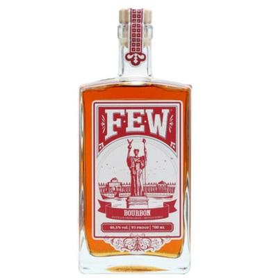 FEW – Bourbon Whiskey