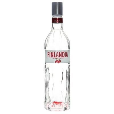 Finlandia – Cranberry
