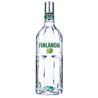 Finlandia – Lime