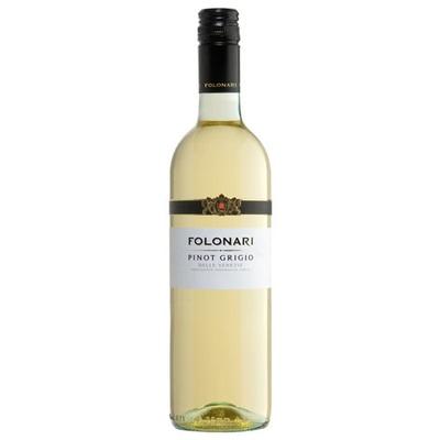 Pinot Grigio – Folonari – White