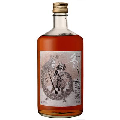 Fuyu Whisky