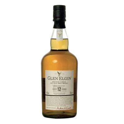 Glen Elgin 12 yr