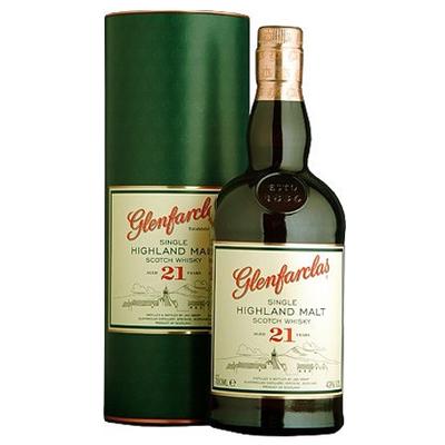 Glenfarclas 21 yr