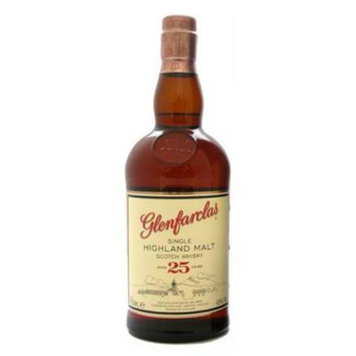 Glenfarclas 25 yr