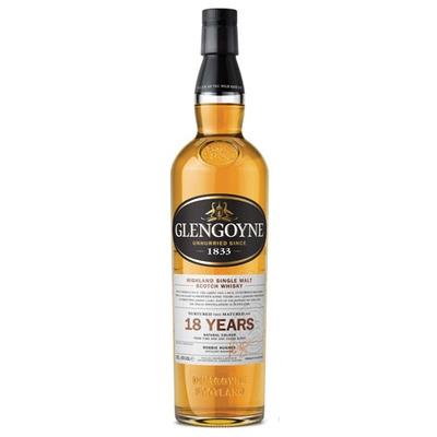 Glengoyne 18 yr