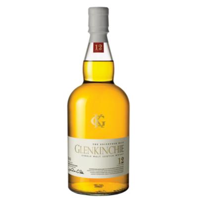 Glenkinchie 12 yr
