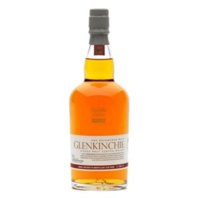Glenkinchie Distillery Edition – Amontillado Finish