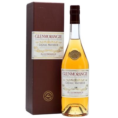 Glenmorangie – Cognac Finish