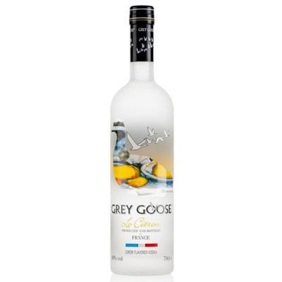 Grey Goose – Le Citron