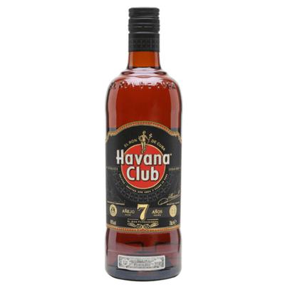 Havana Club 7 yr